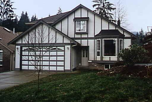 4568 Cliffmont Road - Deep Cove House/Single Family for sale(V011263)
