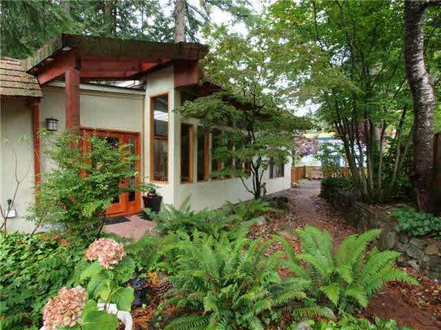 1801 Burrill Avenue - Lynn Valley House/Single Family for sale(V854289)