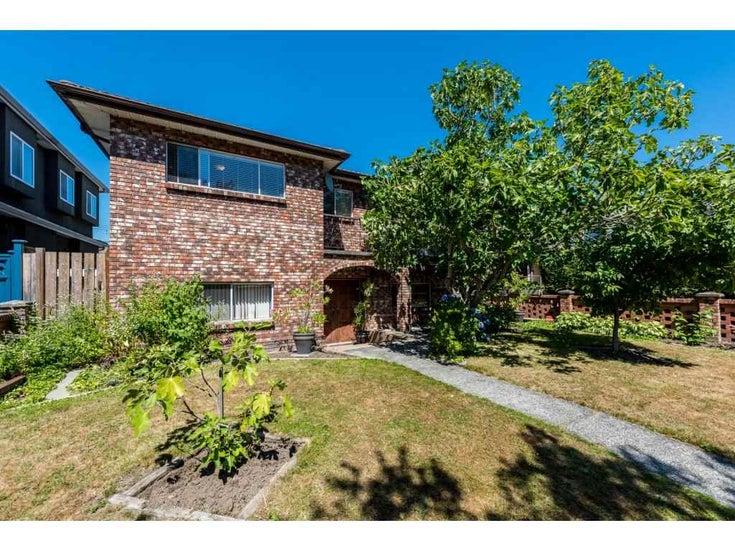2745 E 3rd Avenue - Renfrew VE House/Single Family for sale(R2295794)