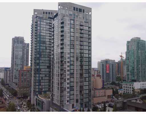 1004 1155 Seymour Street - Downtown VW Apartment/Condo for sale(V747497)