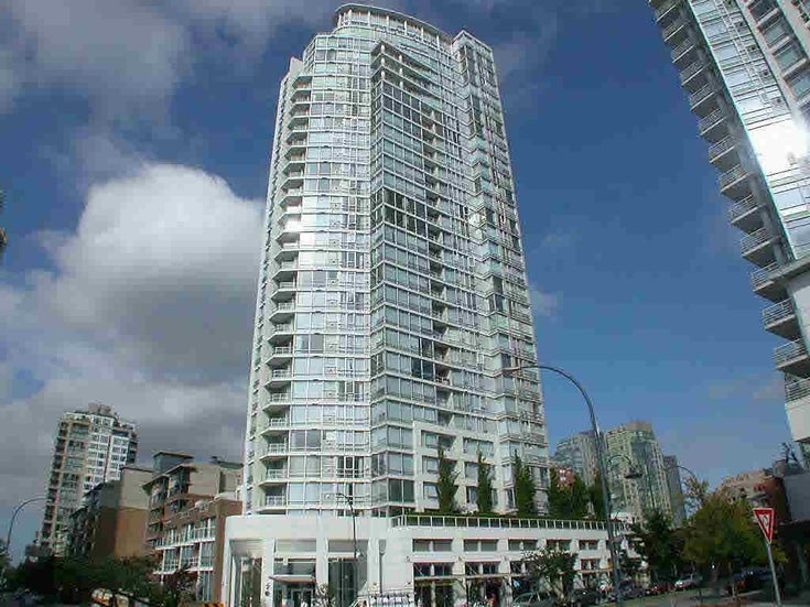 2206 1201 Marinaside Crescent - Yaletown Apartment/Condo for sale(V544400)
