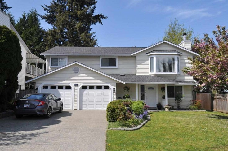 11991 234 Street - Cottonwood MR House/Single Family for sale(R2263604)