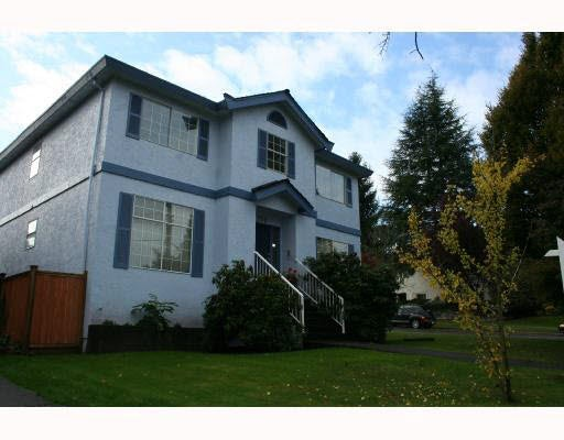 598 W 24th Avenue - Cambie House/Single Family for sale(V739877)