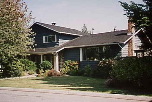 3240 William Avenue - Lynn Valley House/Single Family for sale(V001531)