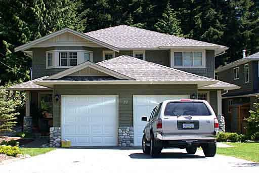 B 27 Glenmore Drive - Glenmore 1/2 Duplex for sale(V349025)