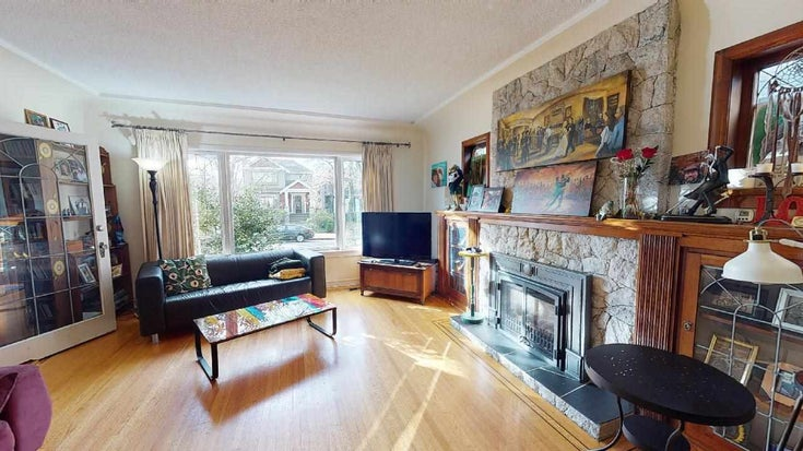 439 W 22ND AVENUE - Cambie House/Single Family for sale, 6 Bedrooms (R2540096)