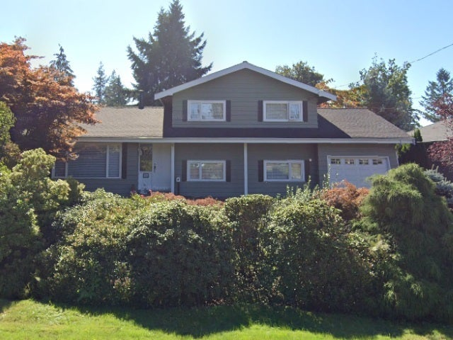 2256 GALE AVENUE - Central Coquitlam House/Single Family for sale, 3 Bedrooms (R2542055)
