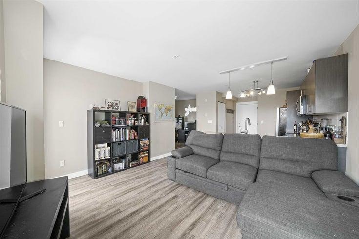 207 7738 EDMONDS STREET - East Burnaby Apartment/Condo for sale, 1 Bedroom (R2551051)