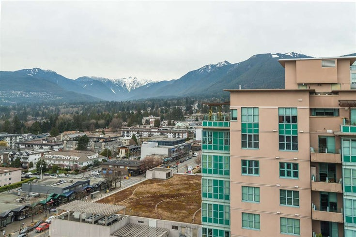 1207 1515 EASTERN AVENUE - Central Lonsdale Apartment/Condo for sale, 2 Bedrooms (R2552960)