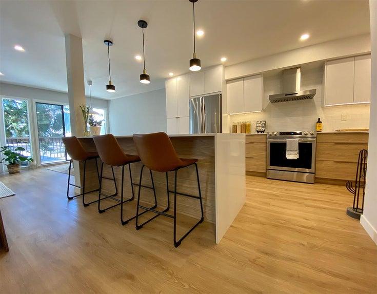 5 7363 MONTECITO DRIVE - Montecito Townhouse for sale, 2 Bedrooms (R2554782)