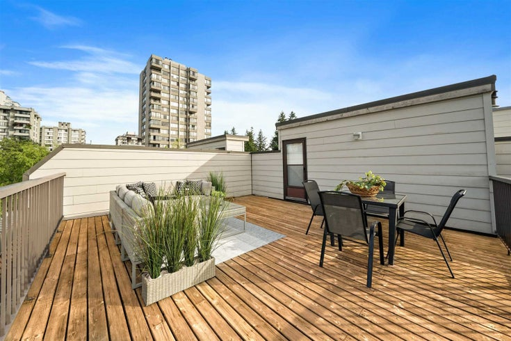 310 737 HAMILTON STREET - Uptown NW Apartment/Condo for sale, 1 Bedroom (R2589228)