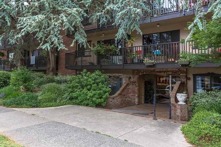 105 2255 W 5TH AVENUE - Kitsilano Apartment/Condo for sale, 1 Bedroom (R2612045)