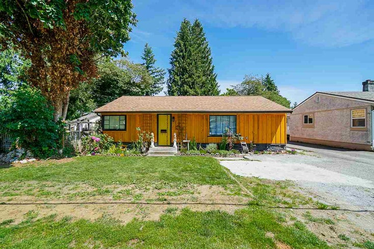 2312 MOULDSTADE ROAD - Central Abbotsford House/Single Family for sale, 2 Bedrooms (R2476899)