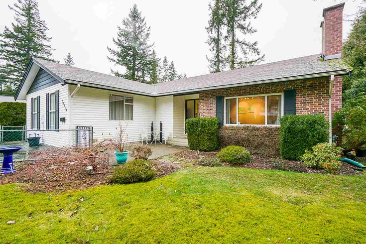 20419 40B AVENUE - Brookswood Langley House/Single Family for sale, 3 Bedrooms (R2541411)