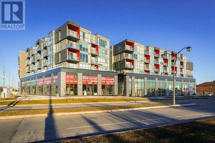 618D -  5220 Dundas Street - Burlington Apartment for sale, 1 Bedroom (30705636)