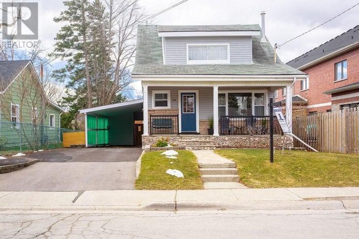 54 Flamboro Street - Waterdown House for sale, 2 Bedrooms (30729023)