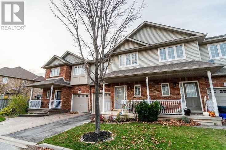 5313 McCormack Drive - Burlington Row / Townhouse for sale, 3 Bedrooms (30776415)