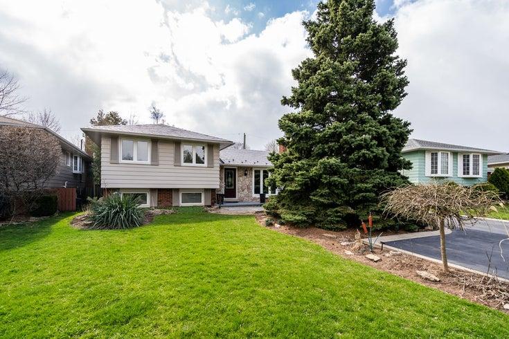550 Rexway Court - Burlington Single Family for sale, 4 Bedrooms (30799370)