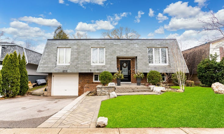2424 Yolanda Drive, Oakville, ON L6L 2H8 - Oakville Single Family for sale, 3 Bedrooms (400810433)
