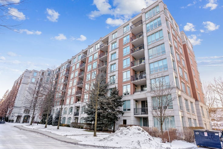 18 William Carson Crescdnt, Unit 715, Toronto, ON M2P 2G6 - Toronto APTU for sale, 2 Bedrooms (40066957)