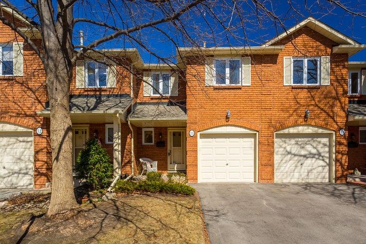 3115 New Street, #13, Burlington, ON L7N 3T5 - Burlington Single Family for sale, 2 Bedrooms (30721144)