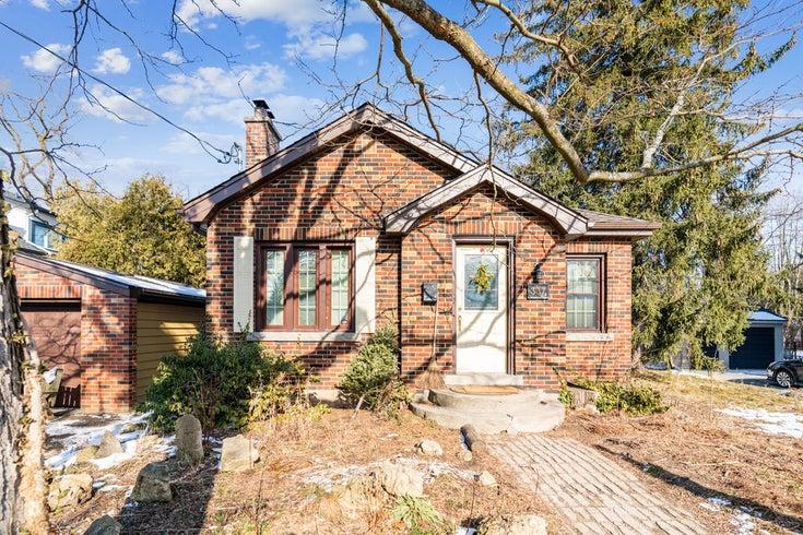 337 Seneca Avenue, Burlington, ON L7R 2Z8 - Burlington Single Family for sale, 2 Bedrooms (40064614)