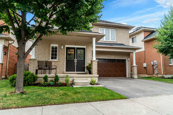 5215 De Beir Street, Burlington, ON L7L 7K9 - Burlington Single Family for sale, 3 Bedrooms (30754419)