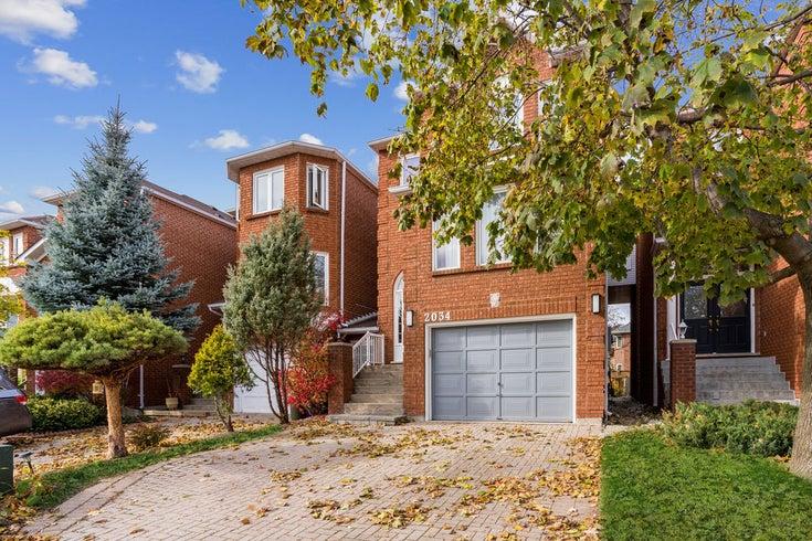 2034 Lumberman Lane, Oakville ON L6M 2Z1 - Oakville TWNHS for sale, 3 Bedrooms (40049510)