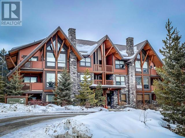 302-2100B STEWART CREEK DRIVE - canmore House for sale, 2 Bedrooms (51731)