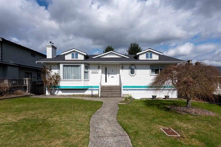 6225 BURNS STREET - Upper Deer Lake House/Single Family for sale, 4 Bedrooms (R2558547)