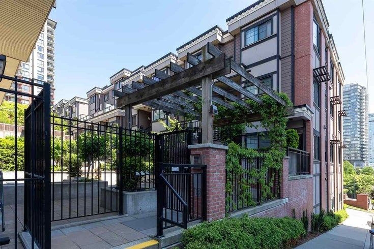 43 838 ROYAL AVENUE - Downtown NW Townhouse for sale, 2 Bedrooms (R2588785)