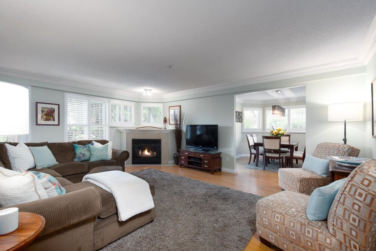 401 78 RICHMOND STREET - Fraserview NW Apartment/Condo for sale, 2 Bedrooms (R2594090)