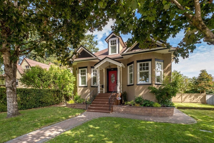 130 CARROLL STREET - The Heights NW House/Single Family for sale, 4 Bedrooms (R2613864)