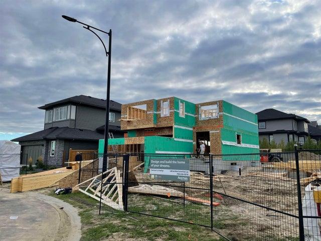 583 MERLIN LD NW - Hawks Ridge Detached Single Family for sale, 3 Bedrooms (E4262001)