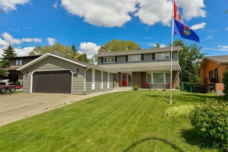 223 Westridge Road NW Edmonton - Westridge_EDMO Detached Single Family for sale(E4201223)