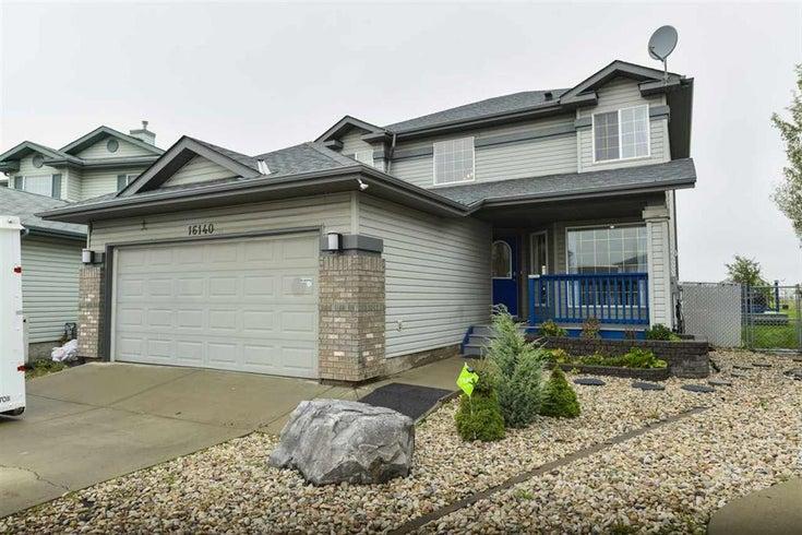 16140-128 Street NW Edmonton - Oxford Detached Single Family for sale(E4173234)