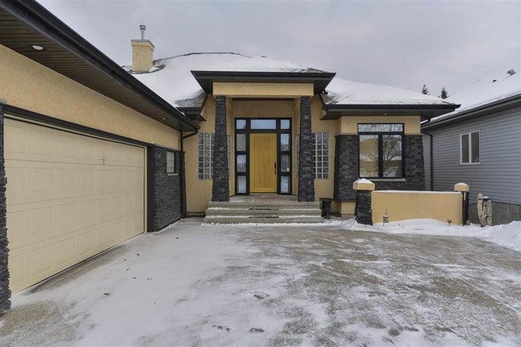 1522 Blackmore Way SW Edmonton - Blackmud Creek Detached Single Family for sale(E4183104)