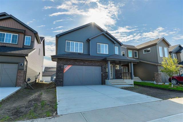 1393 Graydon Hill Way SW Edmonton - Graydon Hill Detached Single Family for sale(E4221580)