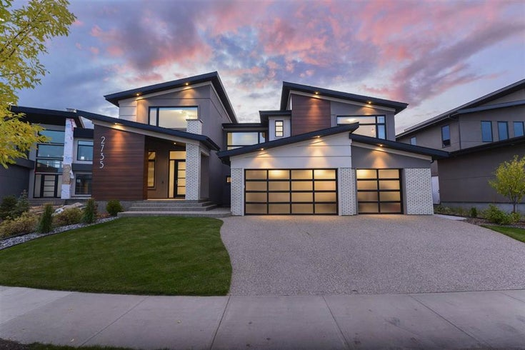 2735 Wheaton Drive Edmonton - Windermere Detached Single Family for sale(E4174270)