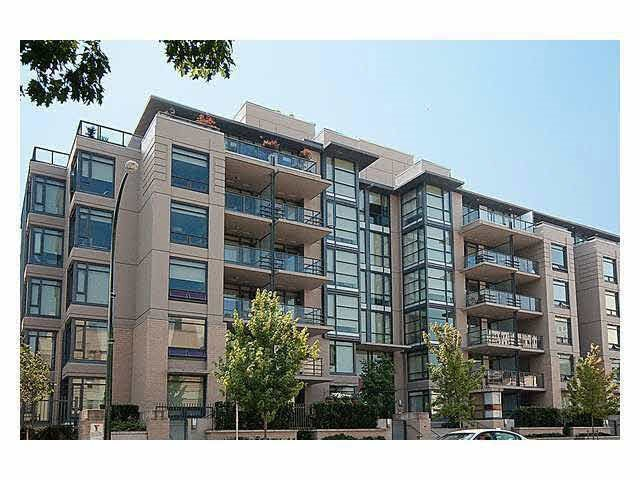 513 750 W 12TH AVENUE - Fairview VW Apartment/Condo for sale, 2 Bedrooms (R2216212)