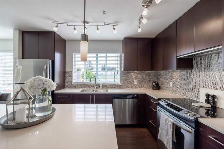 205 15765 CROYDON DRIVE - Grandview Surrey Apartment/Condo for sale, 2 Bedrooms (R2583886)