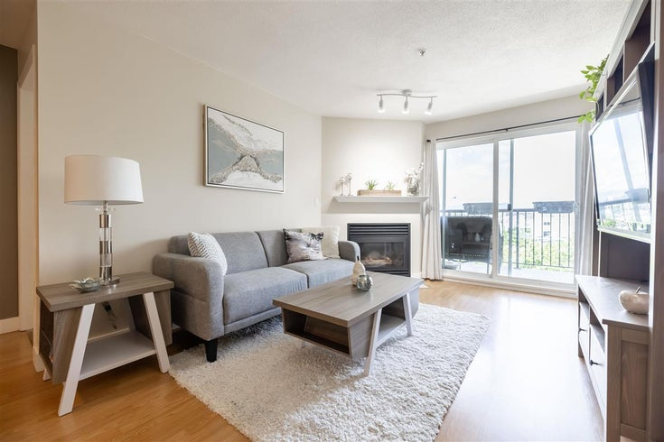 314 5765 GLOVER ROAD - Langley City Apartment/Condo for sale, 2 Bedrooms (R2586061)