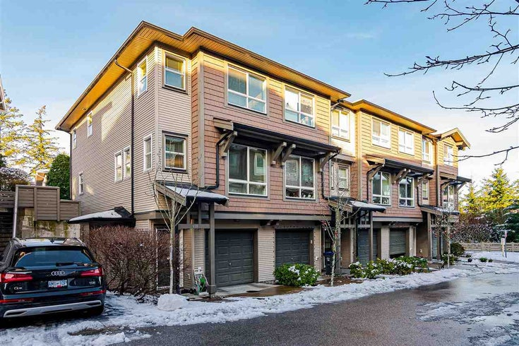118 2729 158 Street - Grandview Surrey Townhouse for sale, 2 Bedrooms (R2526378)