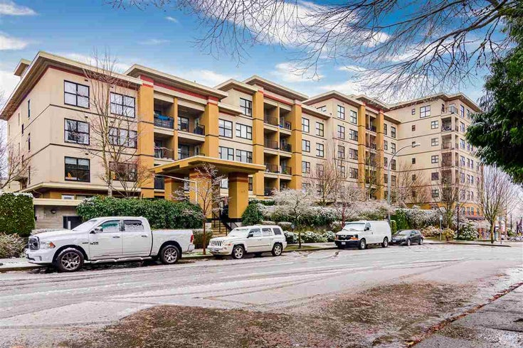 210 315 Knox Street - Sapperton Apartment/Condo for sale, 2 Bedrooms (R2525531)