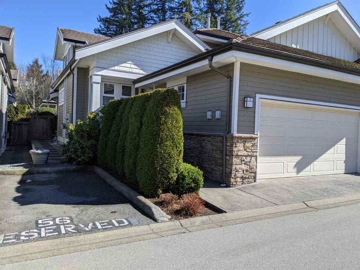 56 14655 32 AVENUE - Elgin Chantrell Townhouse for sale, 5 Bedrooms (R2553933)