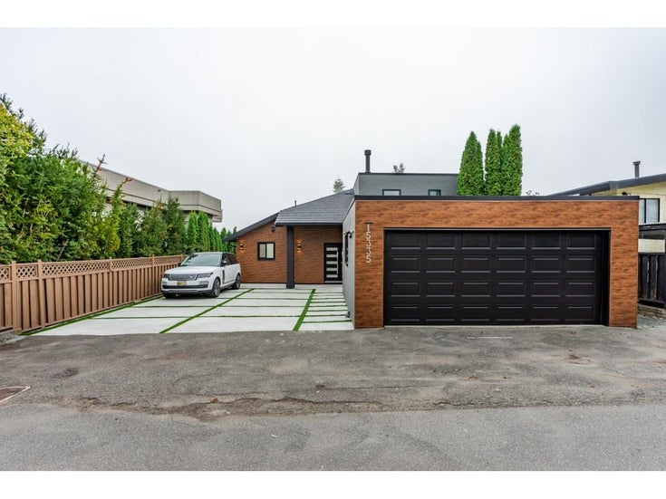 15335 COLUMBIA AVENUE - White Rock House/Single Family for sale, 5 Bedrooms (R2557333)