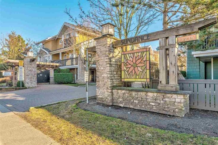 151 15236 36 AVENUE - Morgan Creek Townhouse for sale, 3 Bedrooms (R2578740)