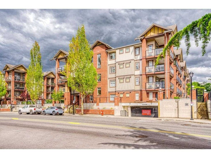 323 5650 201A STREET - Langley City Apartment/Condo for sale, 2 Bedrooms (R2579414)
