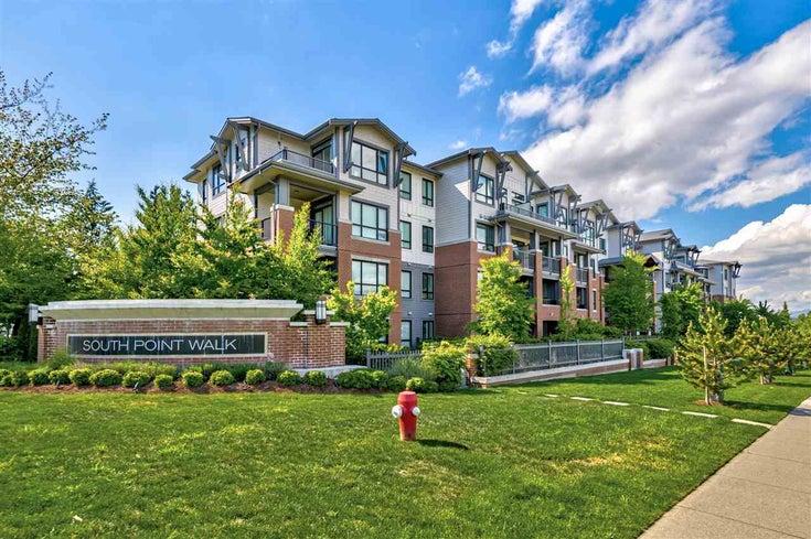 301 2960 151 STREET - King George Corridor Apartment/Condo for sale, 1 Bedroom (R2581409)