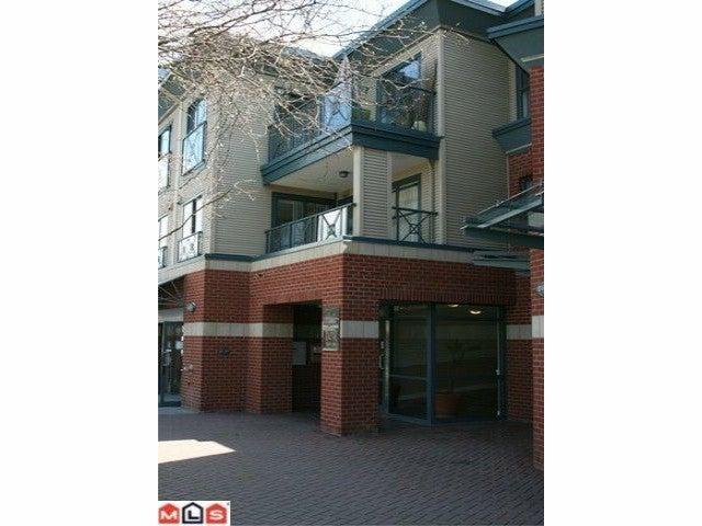 # 402 15210 PACIFIC AV - White Rock Apartment/Condo for sale, 2 Bedrooms (F1123944)